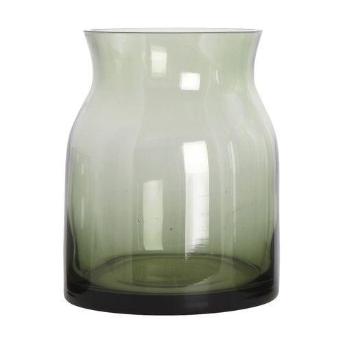 house doctor Vase Ruby